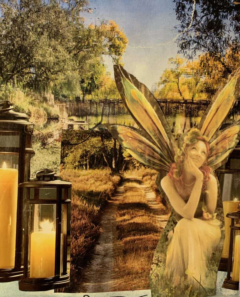Path Fairy